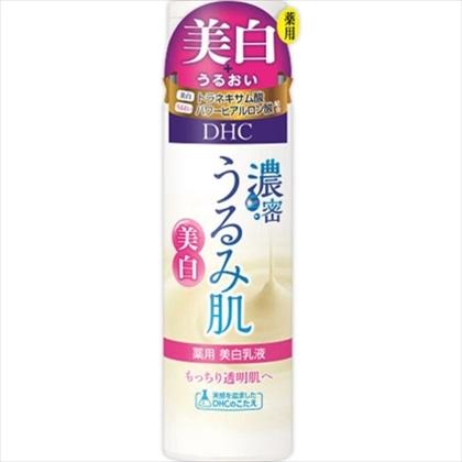 DHC 濃密うるみ肌 薬用美白乳液 150mL