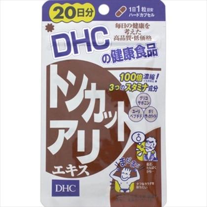 DHC トンカットA 20日分 20粒