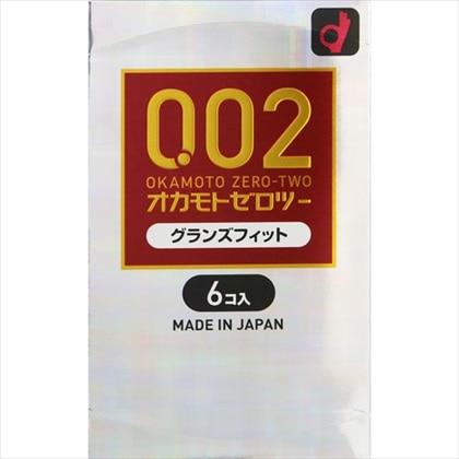 0.02EXグランゼフィット6P