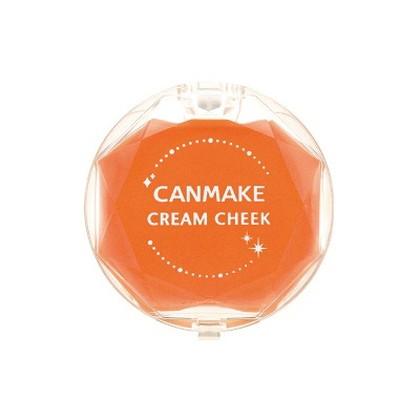CANMAKE[キャンメイク] クリームチーク 05 スウィートアプリコット