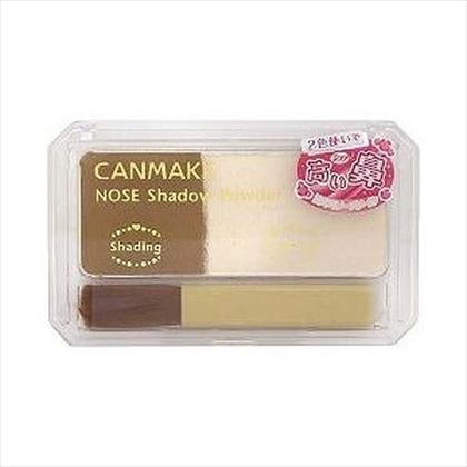 CANMAKE[キャンメイク] ノーズシャドウパウダー