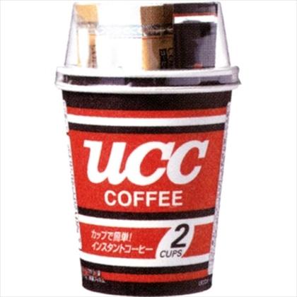 UCC カップコーヒー 2個