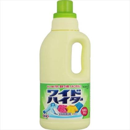 花王 ワイドハイター 中 1000ml