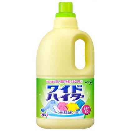 花王 ワイドハイター 大 2000ml