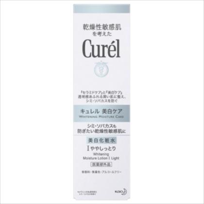 花王 キュレル 美白化粧水1 140ml