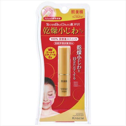 肌美精 リンクルケア美容液スティック 3.4g