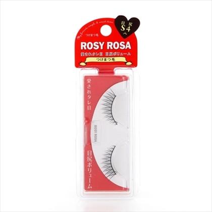 ロージーローザ(ROSY ROSA) つけまつ毛 S4目尻ボリューム
