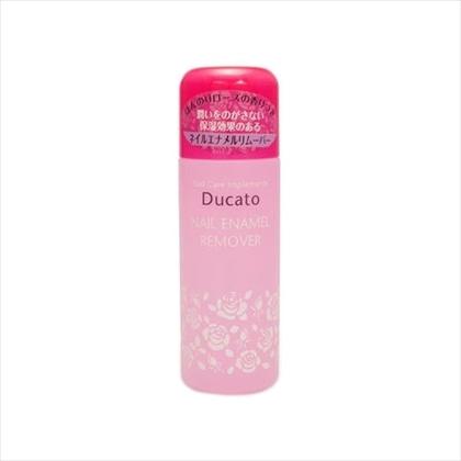 デュカート ネイルエナメルリムーバー ローズの香り 220ml