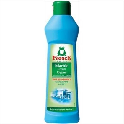 フロッシュ(FROSCH) クリームクリーナーマーブル250ml