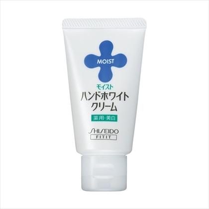 資生堂 モイスト ハンドホワイトクリーム S 40g[医薬部外品]