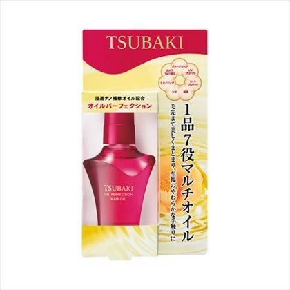 TSUBAKI(ツバキ) オイルパーフェクション 50ml