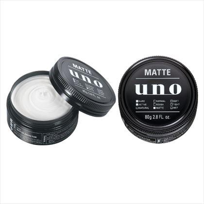 UNO(ウーノ) マットエフェクター 80g