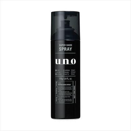 UNO(ウーノ) スーパーハードスプレー 170g
