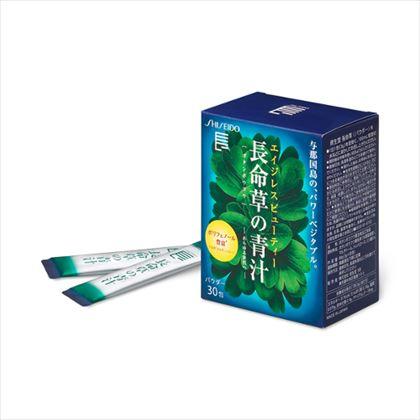 資生堂 長命草(パウダー)N 3g×30包
