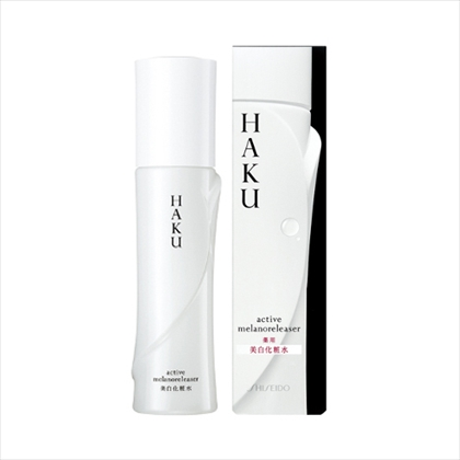 HAKU(ハク) アクティブメラノリリーサー 120ml[医薬部外品]