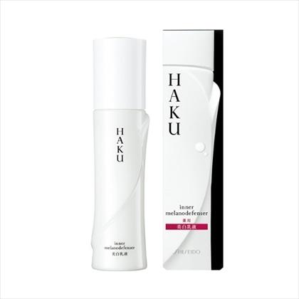 HAKU(ハク) インナーメラノディフェンサー 120ml[医薬部外品]