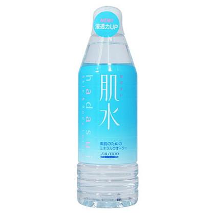 肌水ボトル 400ml