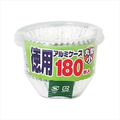 CF 徳用アルミケース6号180枚