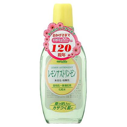 明色 レモンアストリンゼン 170ml