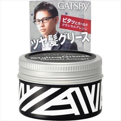 ギャツビー(GATSBY) スタイリンググリース クラシカルアレンジ 100g