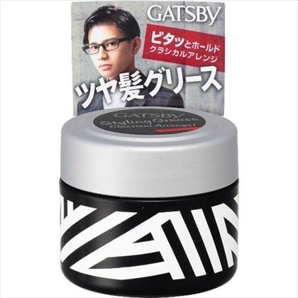 ギャツビー(GATSBY) スタイリンググリース クラシカルアレンジ (モバイル) 35g