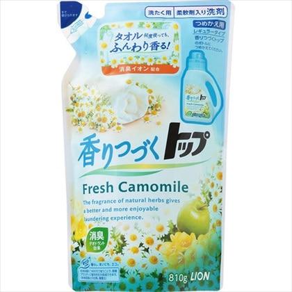 香りつづくトップ Fresh Camomile つめかえ用 810g