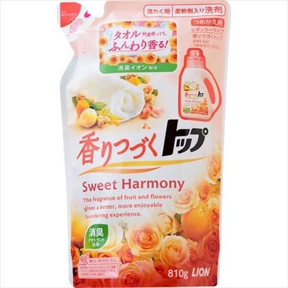 香りつづくトップ Sweet Harmony つめかえ用 810g