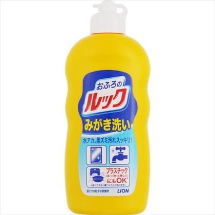 お風呂のルック みがき洗い 400g