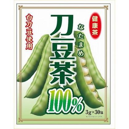 刀豆茶100% 3g×30包