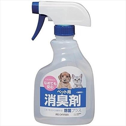ペット用消臭剤 PSS-400 400ml