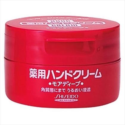 ハンドクリーム 薬用モアディープ (ジャー) 100g