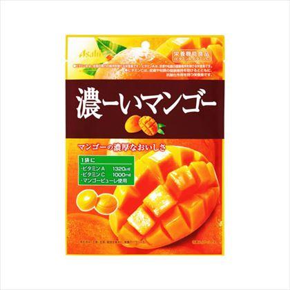 濃いキャンディ 濃ーいマンゴー 88g