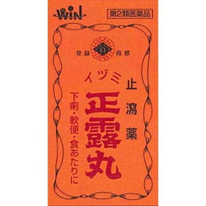 WiN イズミ 正露丸 130錠[第2類医薬品]