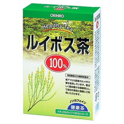 オリヒロ NLティ-100%ルイボス茶 1.5gx26包
