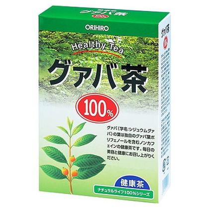オリヒロ 100%グァバ茶 26H