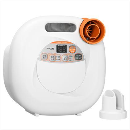 ふとん乾燥機 (ホワイト) TFD100-W