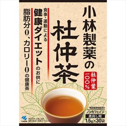 小林製薬の杜仲茶 1.5g×30包