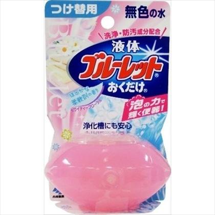 液体ブルーレットおくだけ つけ替 柔軟剤の香り 70ml