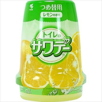 香り薫るサワデー つめかえ用 レモン&スィーティー 140g