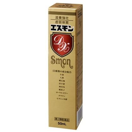 エスモンDX 50ml[第2類医薬品]