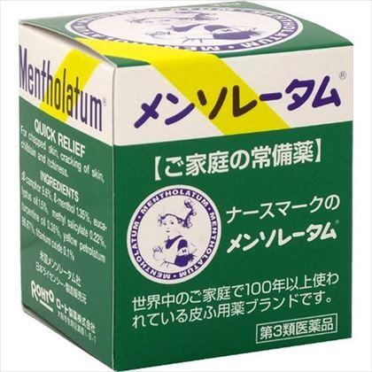 メンソレータム軟膏c 35g[第3類医薬品]