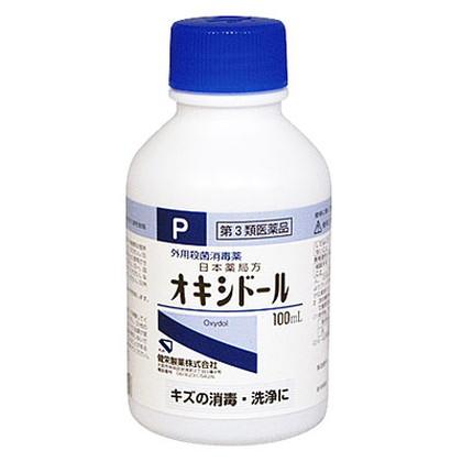 オキシドール 100ml[第3類医薬品]