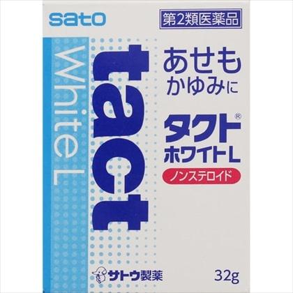 タクトホワイトL 32g[第2類医薬品]
