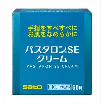 パスタロンSEクリーム 60g[第3類医薬品]