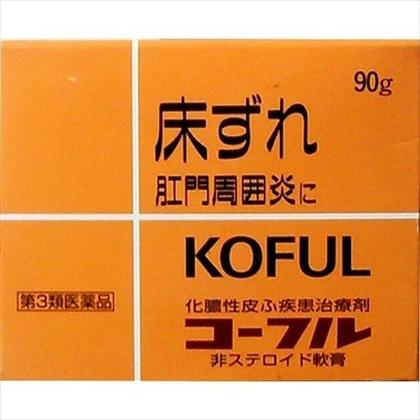 コーフル 90g[第3類医薬品]