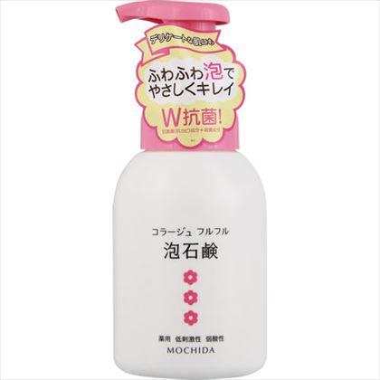 コラージュフルフル 泡石鹸ピンク 300ml[医薬部外品]