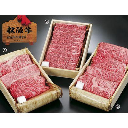 松阪牛肉すきやき用 B