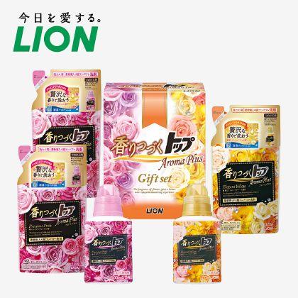 ライオン 香りつづくトップアロマプラスギフトA