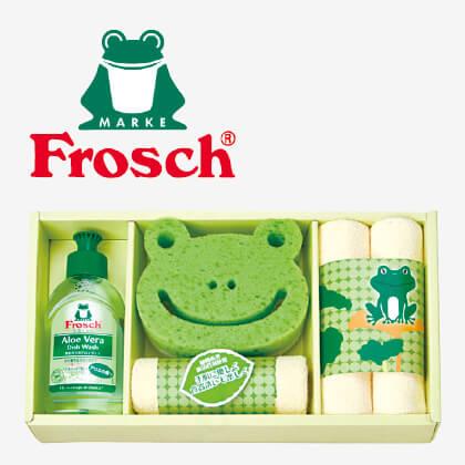 フロッシュ キッチン洗剤ギフトK(2)