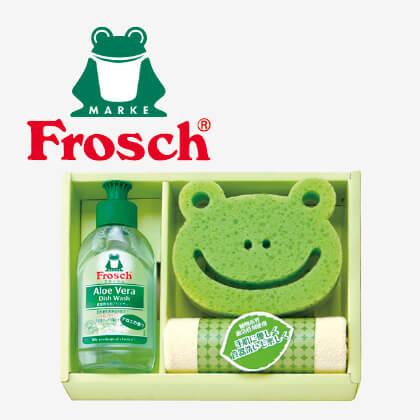 フロッシュ キッチン洗剤ギフトS(1)